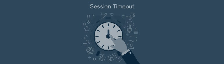 Session-timeout